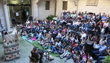 Lleida, Ciutat Cultural i Creativa