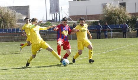 L'Alcoletge és l'equip més golejador del grup 13 amb 68 gols en 25 partits.