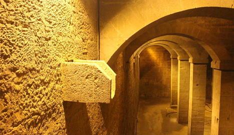 visites. El Museu de l'Aigua es pot visitar lliurement tots els caps de setmana.