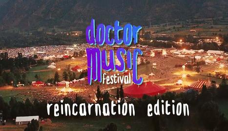 El festival d'Escalarre reunirà centenars d'amants de la música l'estiu de l'any que ve.