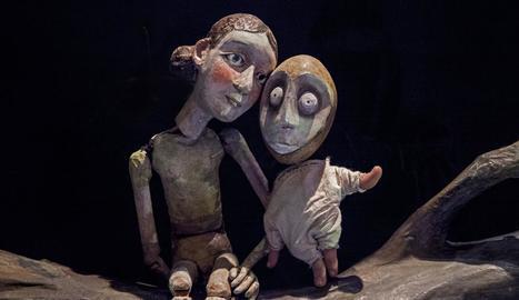 'Història d'una llavor', de La Makiné, opta al premi Max en obres per al públic infantil.