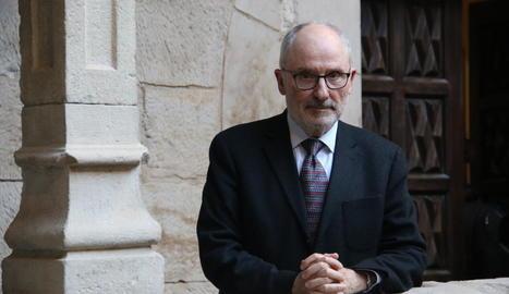 «El 155 és una agressió als drets socials a Catalunya»