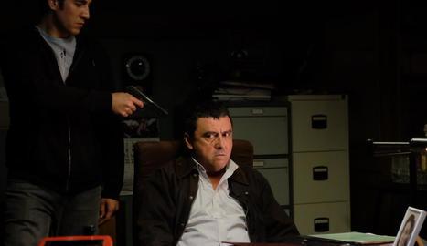 El final d''Apaches', a Antena 3