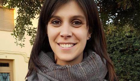 La lleidatana Marta Vilalta, nova portaveu d'ERC