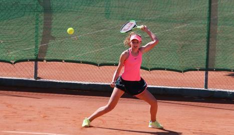 El torneig sub-13 del CT Urgell coneixerà avui els campions de la nova edició.