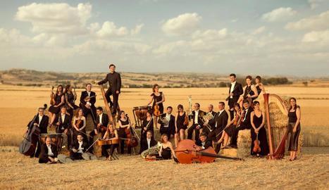 La música arriba a Lleida TV
