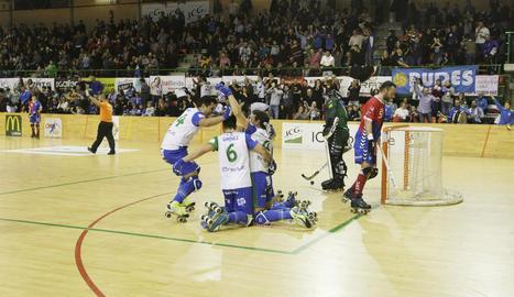 Lleida, capital esportiva