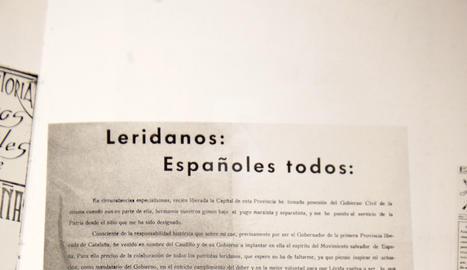 El ban de Luis Ventalló