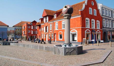 Apenrade o Flensborg