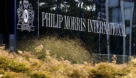 Seu de la multinacional Philip Morris International.