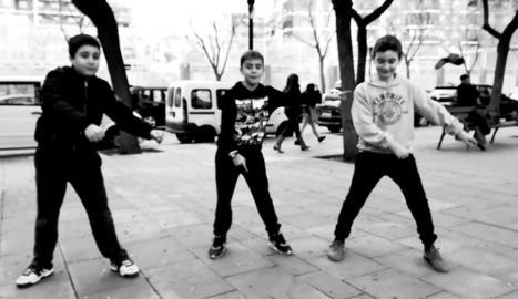 El ball del motxiller