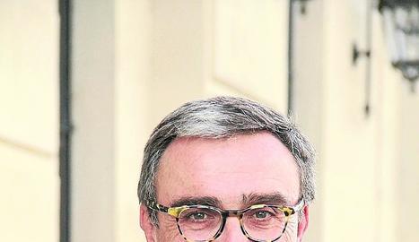 Un POUM d'estabilitat i progrés per a Lleida