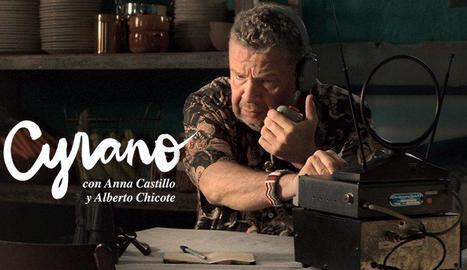 Alberto Chicote en acció.