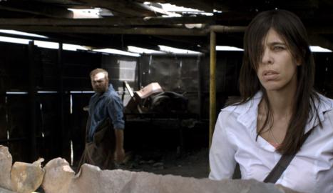 La coproducció argentinoveneçolana 'Maracaibo', del cineasta argentí Miguel Ángel Rocca.