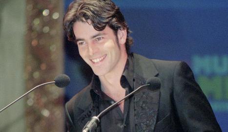 Eduardo Noriega, Premi d'Honor de la 24a Mostra de cinema llatinoamericà de Catalunya