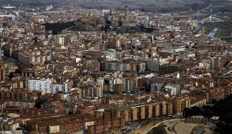 Habitatge social i regeneració urbana