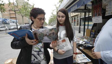 El vermut literari de Punt de Llibre està consolidat com una tradició entre autors i editors.