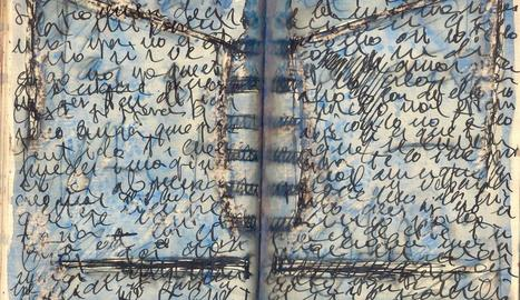quaderns i llibres heterònims