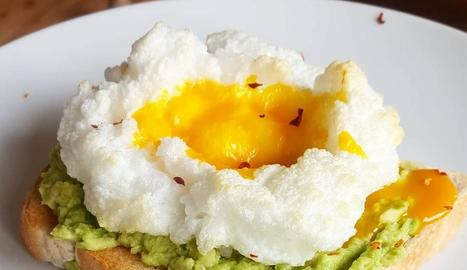 L'última moda en ous