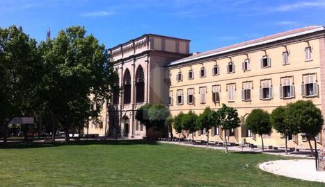 Rectorat de la Universitat de Lleida