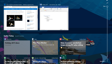 Windows Spring Creators