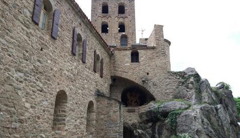A Vilafranca de Conflent