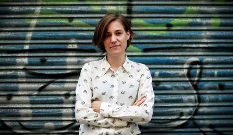 La directora i guionista catalana Carla Simón, en una imatge d'arxiu.