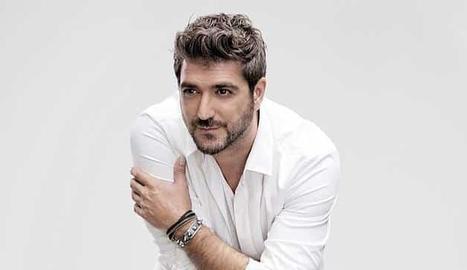 Antonio Orozco.