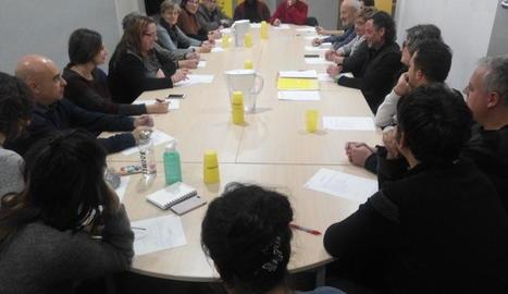 La Coordinadora d'ONGD de Lleida gestionarà les subvencions.