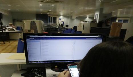 La desconnexió digital dels treballadors a les empreses. Un problema encara per resoldre