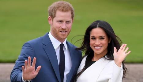 La boda a cals Windsor ha revolucionat les graelles.