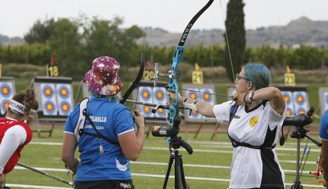 GP d'Espanya de tir amb arc a les Basses
