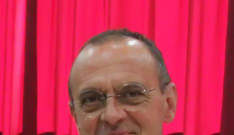 Miquel Pueyo.