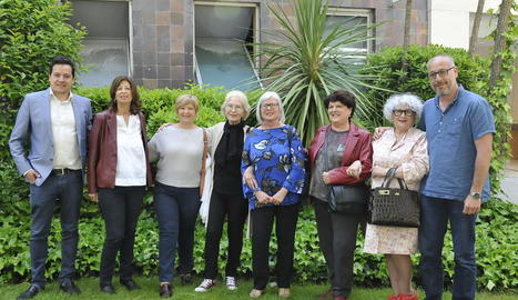 Les protagonistes de 'Bienvenidas al norte, bienvenidas al sur' acolliran dones d'una altra comunitat.