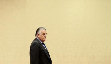 Luis Bárcenas ha estat condemnat a 33 anys de presó.