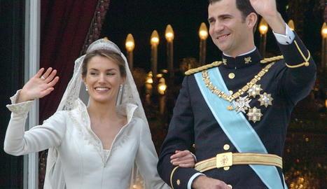 Gran boda reial