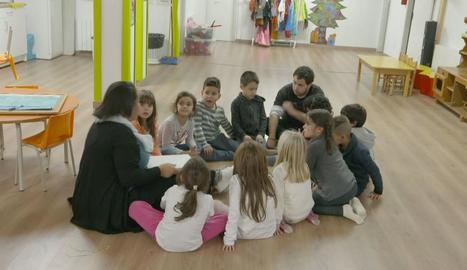 El programa revisa les pràctiques als centres de menors.