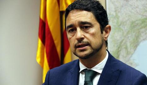 El president substitueix els quatre consellers vetats per poder desbloquejar el Govern