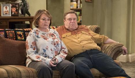 El racisme acaba amb 'Roseanne'