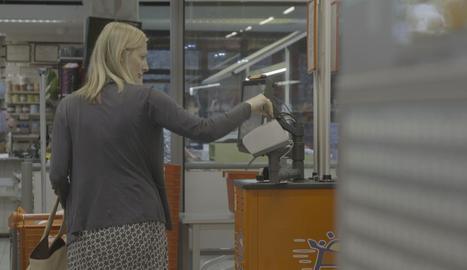 A Estònia s'han eliminat els tràmits amb papers impresos.