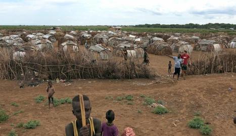 Etiòpia a 'Españoles en el...'