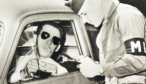 Els documentals narren diferents episodis de la Guerra Freda.
