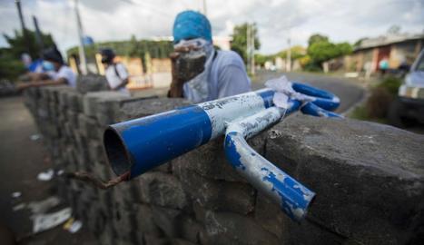 Nova onada de violència a Nicaragua
