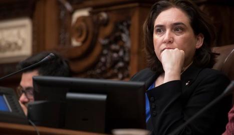 """Cs reitera que el Govern """"no és de tots els catalans"""""""