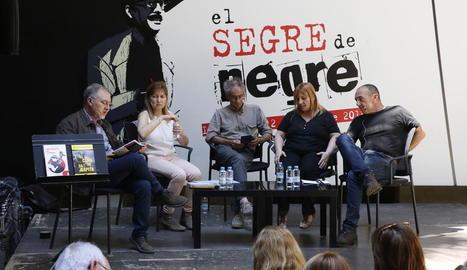 Lleida negra i criminal
