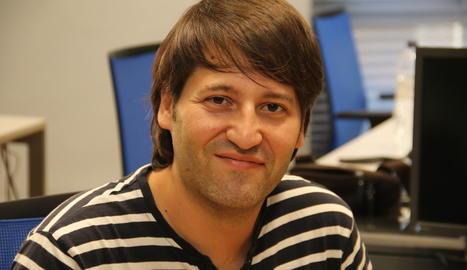 Eduard Herrero