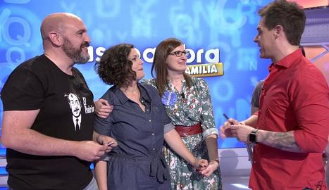 Telecinco i Antena 3 donen premis