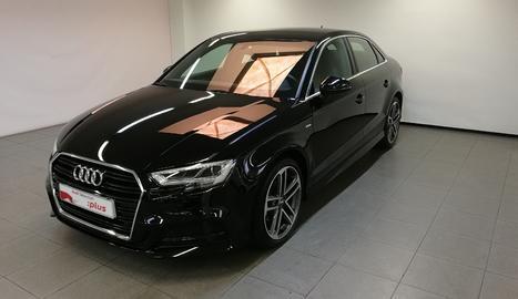 Audi A3 Seda