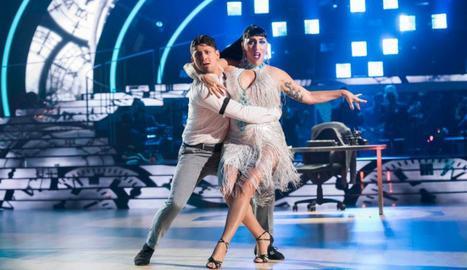 Rossy de Palma deixa de ballar