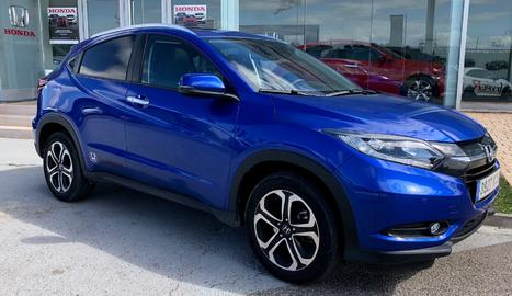 HR-V Executive i-VTEC 96kw (130cv)